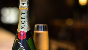 GOODS   'Tableau Bar Bistro' Set To Host Very Special Moët & Chandon Dinner On March 20