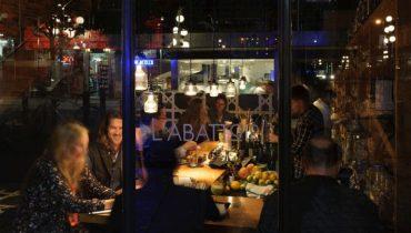 OPPORTUNITY KNOCKS | Bartender Needed At The Award-Winning 'L'Abattoir' In Gastown