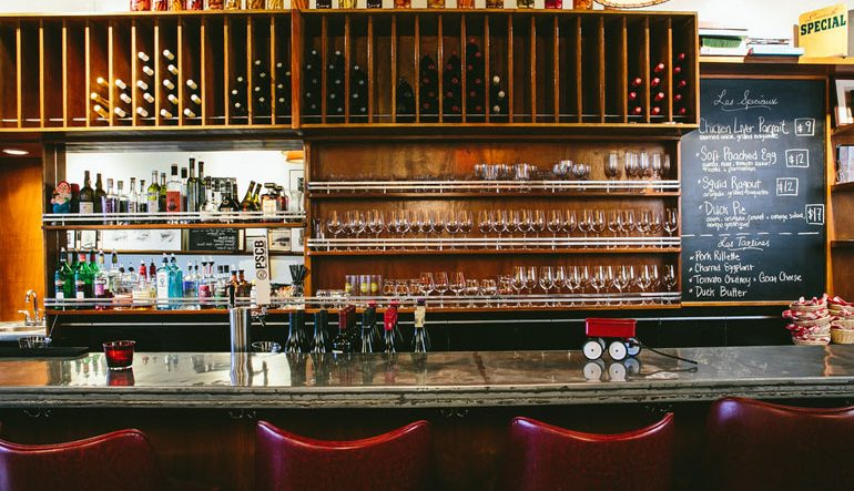 OPPORTUNITY KNOCKS | Full-Time Cook Sought At Powell Street's Bistro Wagon Rouge