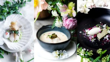GOODS | Market By Jean-Georges Welcomes Spring With A Sakura-Inspired Tasting Menu