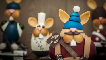 GOODS | Chez Christophe Unveils Line-Up Of New Easter Treats To Help Benefit BC SPCA