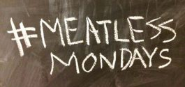 GOODS | Meatless Mondays At Commercial Drive's Cabrito Kick Off With Special Features