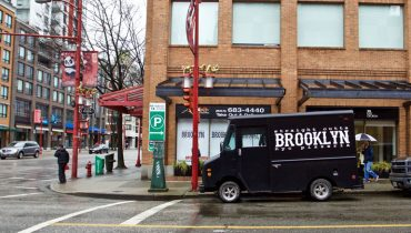 OPENING SOON | 'Straight Outta Brooklyn' To Open A New Pizzeria In Chinatown This Spring