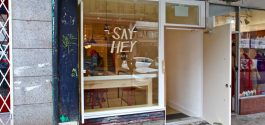 DINER | 'Say Hey Cafe' Opens Softly At 156 East Pender Street In The Heart Of Chinatown