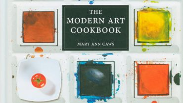 READ THIS | Mary Ann Caws' 'The Modern Art Cookbook' — Recommended By Natalie Craig