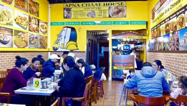 NEVER HEARD OF IT | Surrey's Street Food-Inspired 'Apna Chaat House' Is Strip Mall Gold