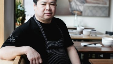 GOODS | Gastown's PiDGiN Announces Wesley Young's Appointment As New Executive Chef