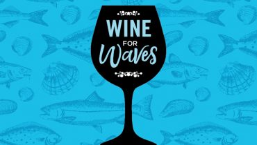 GOODS | 'Wine For Waves' Brings Naramata Wines To The Vancouver Aquarium, April 28th