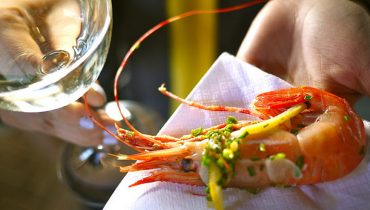 GOODS | Chefs' Table Society Announces May 13 Spot Prawn Festival — Tickets On Sale Now