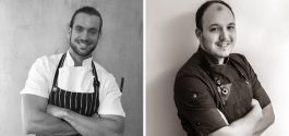 GOODS | Chefs David Mueller & Tim Schulte Take Over The Kitchen At Gastown's Bauhaus