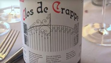 AWESOME THING WE DRANK #716 | Niepoort '14 Dialogo From The Douro Valley In Portugal