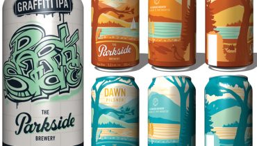GOODS | The New Parkside Brewery's Beers Can Now Be Found At Your Local Liquor Store