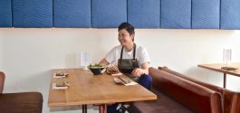 THE NEW BREED | Torafuku Sous Chef Sandy Chen On Chasing Dreams & Clock-Out Beers