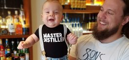 GOODS | Mateo Buioli Klaus Named 'Master Distiller' At North Shore's Sons Of Vancouver