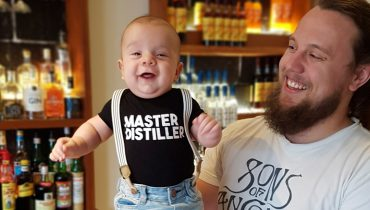 GOODS | Mateo Buioli Klaus Named 'Master Distiller' At North Shore's Sons Of Vancouver