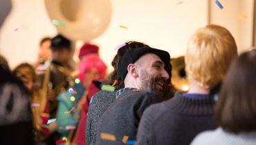 GOODS   Strange Fellows Brewing Gets Set For Joyous Belgian 'Carnival' Celebration, Mar. 26