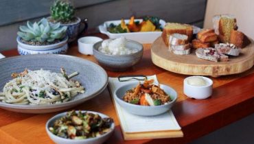 GOODS | Acclaimed Victoria Eatery 'OLO' Introduces New Seasonal Dishes & Cocktails