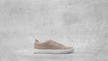 GOODS | Wings+Horns Spring/Summer 2017 Sneaker Collection Now Online And In Stores