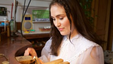 VANCOUVERITES | Five Minutes In The Riley Park Studio Of Local Jeweller Muraco Wolfe