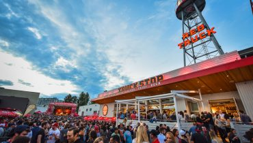GOODS | 'Truck Stop Concert Series' Set For Third Year At Red Truck Brewing This Summer