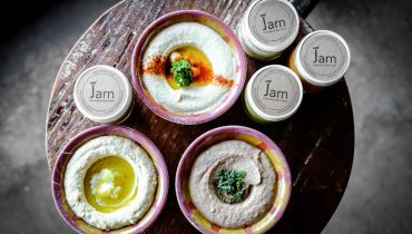 OPPORTUNITY KNOCKS | Commercial Drive's Jamjar On Lookout For A Restaurant Manager