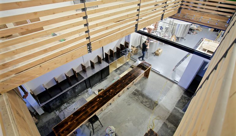 OPENING SOON | Resurrection Spirits Looks To Launch In East Vancouver Before Summer