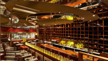 OPPORTUNITY KNOCKS | West Restaurant + Bar Is On The Lookout For A Host Or Hostess