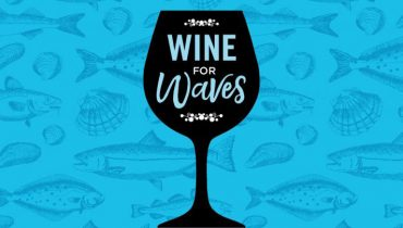 GOODS | Wine For Waves Pairs New Naramata Wines With Ocean Wise Seafood On April 28th