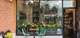 GOODS | Spring Crops, Foraged Foods, CSA Boxes Freshly Arrived At Harvest On Union St.
