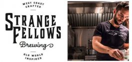 GOODS | Strange Fellows, Chicha And Rabbit's Foot To Collaborate On Peruvian Dinner, May 3